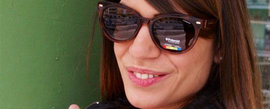 Occhiali da sole Polaroid da 55€