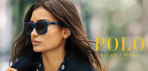 Occhiali vista e sole Polo Ralph Lauren